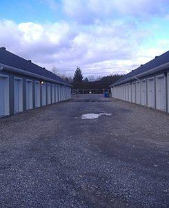 Entreposage Laval, Rive-Nord –  Déménagement Gareau