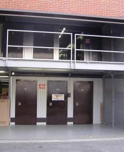 Mini-entrepôts Montréal – Déménagement Gareau