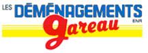 logo Déménagement Gareau